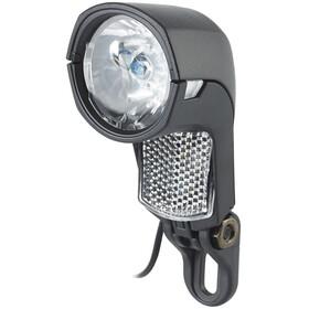 Busch + Müller Lumotec Upp Dc Oświetlenie czarny/przezroczysty